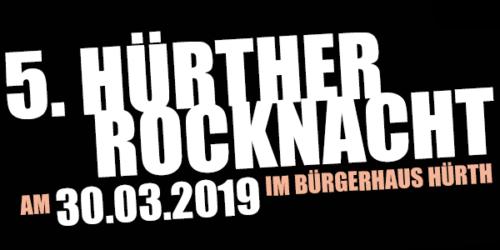 Hürther Rocknacht
